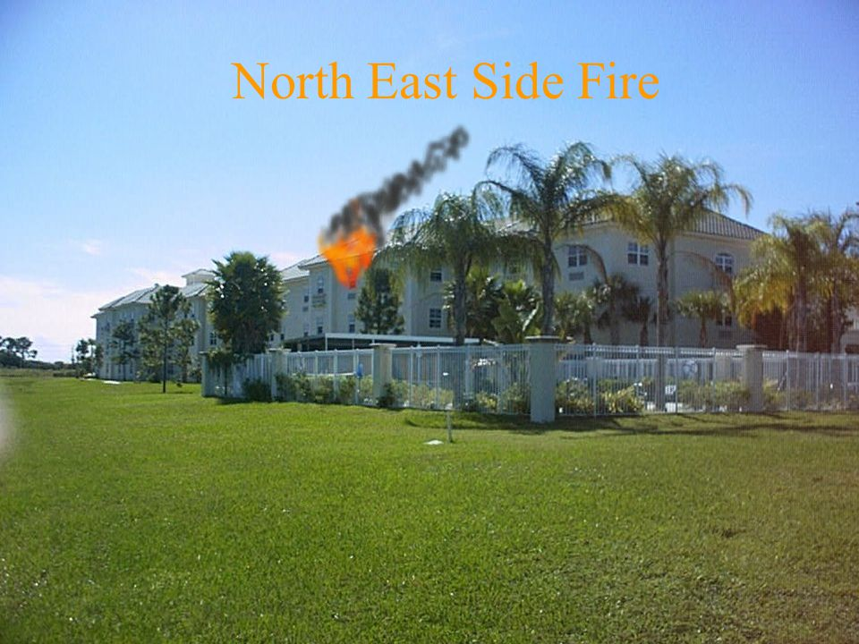 North East Side Fire