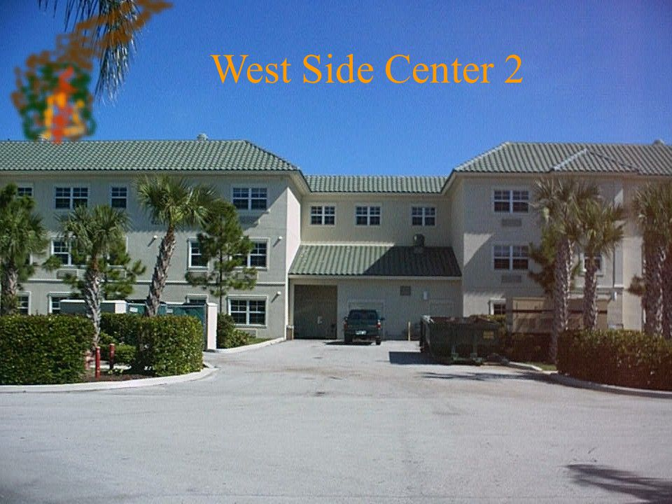 West Side Center 2