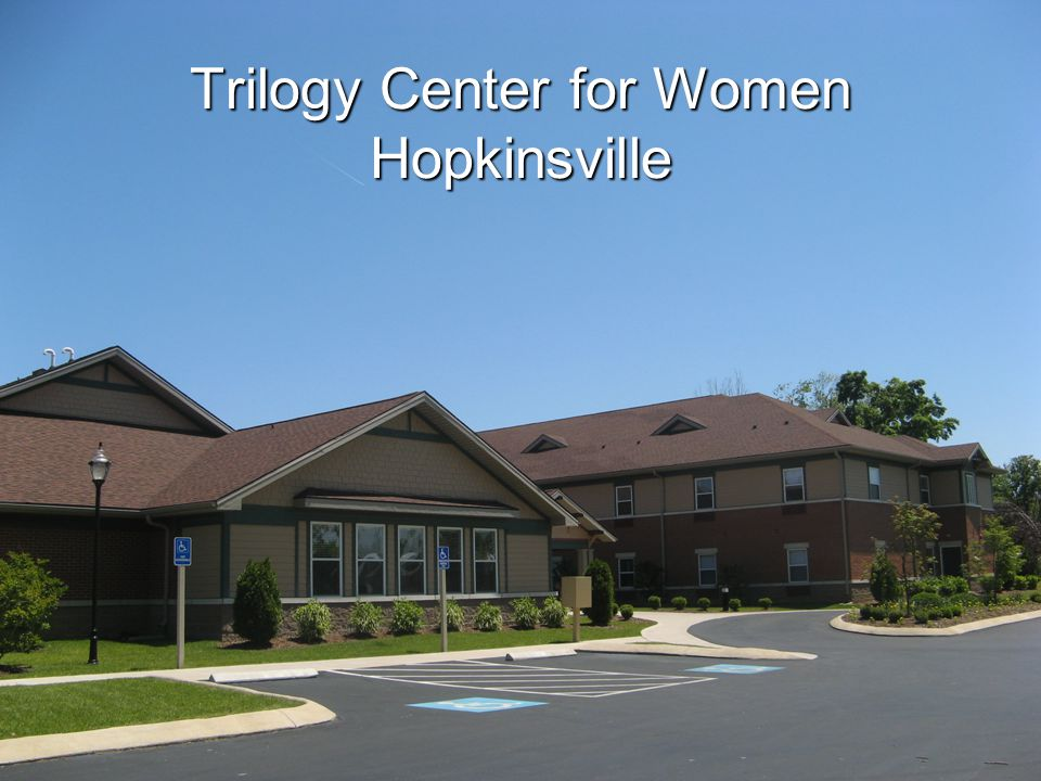 Trilogy Center for Women Hopkinsville