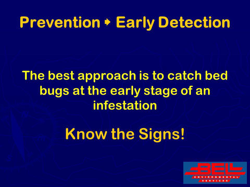 Prevention  Early Detection