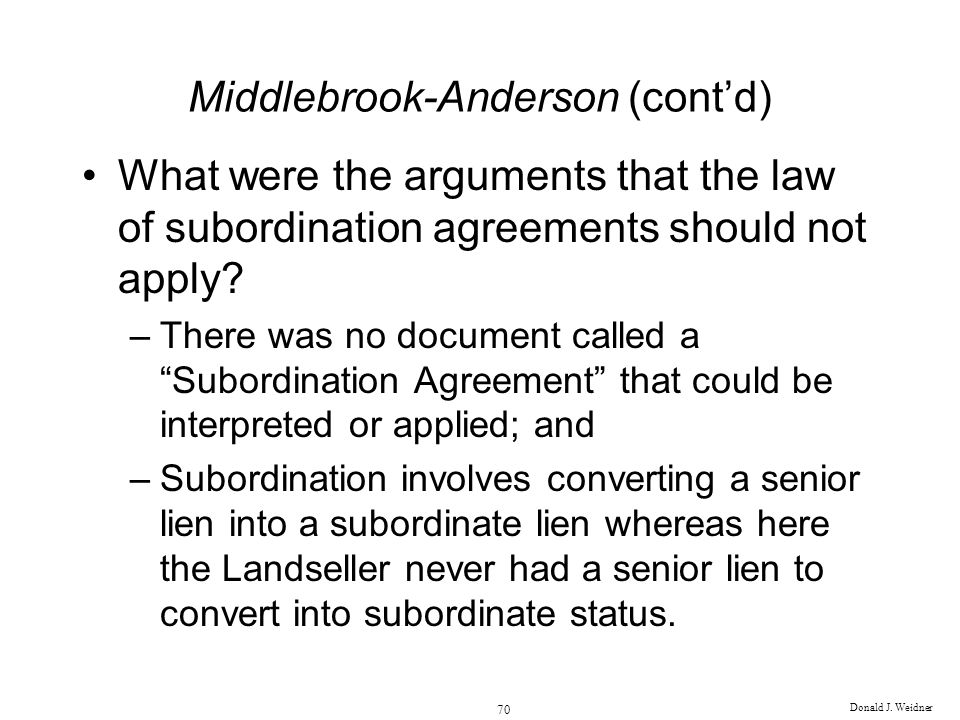 Middlebrook-Anderson (cont'd)