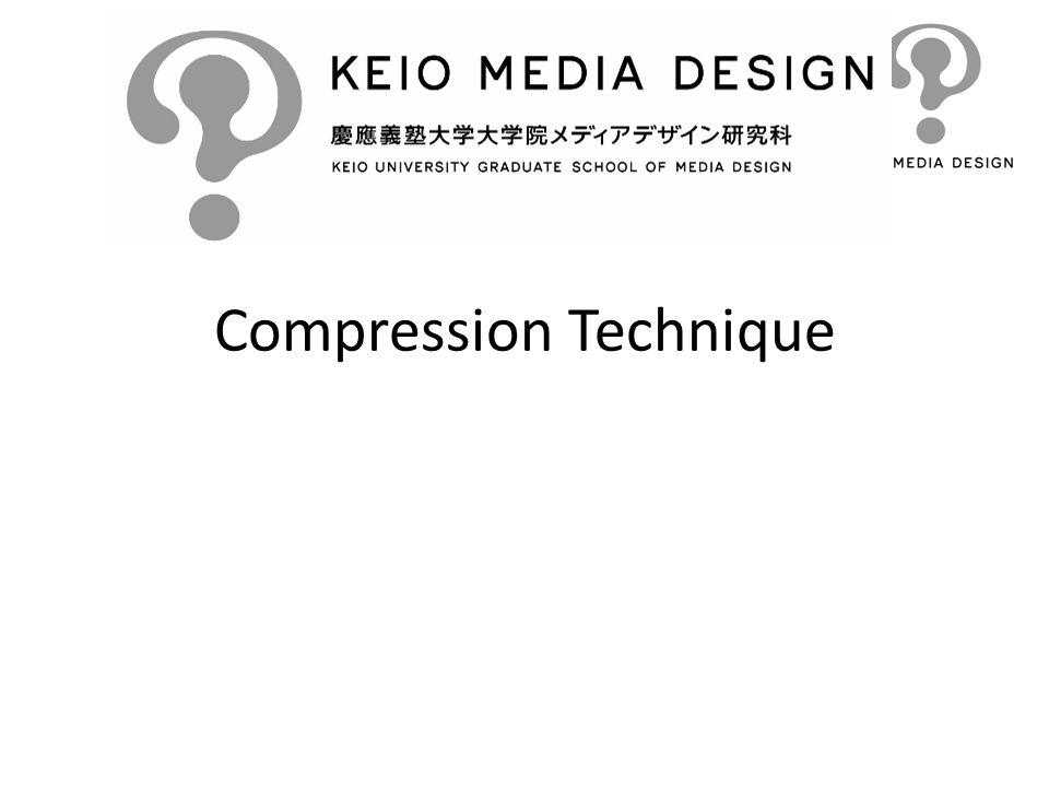 Compression Technique