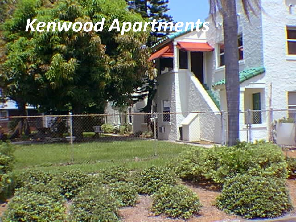 Kenwood Apartments