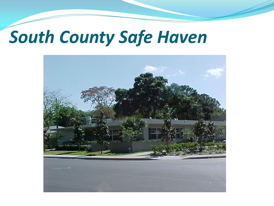South County Safe Haven