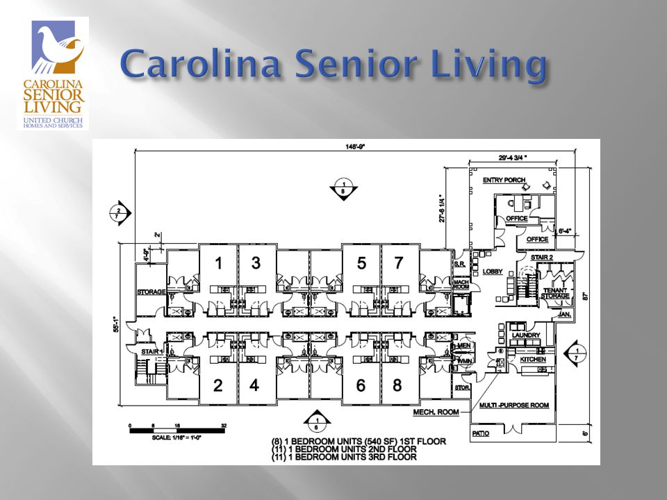 Carolina Senior Living