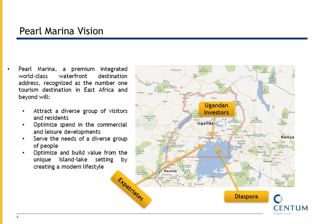 Pearl Marina Vision