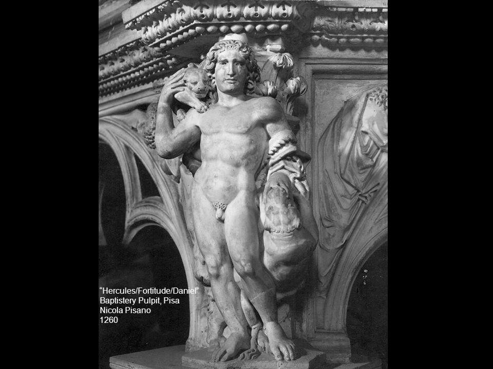 Hercules/Fortitude/Daniel