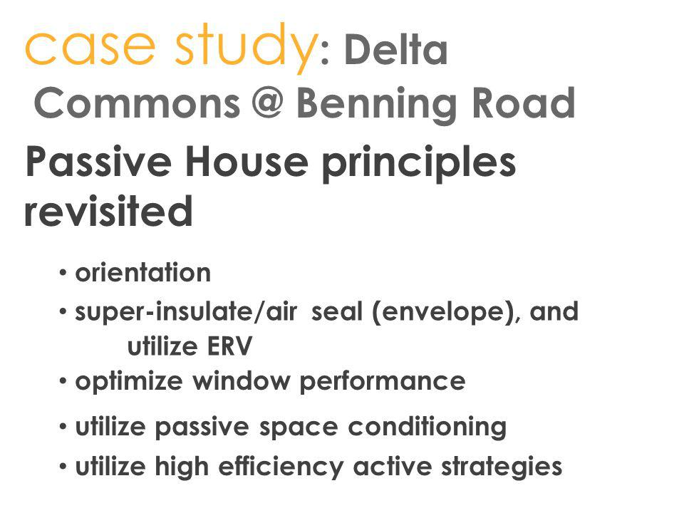 case study: Delta Commons @ Benning Road