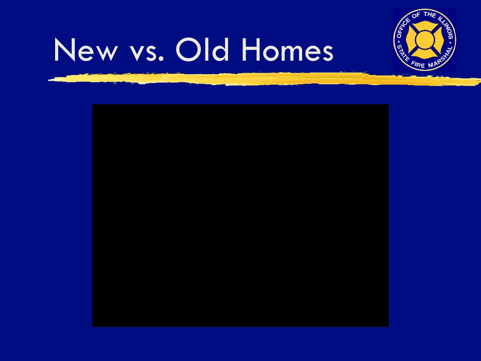 New vs. Old Homes