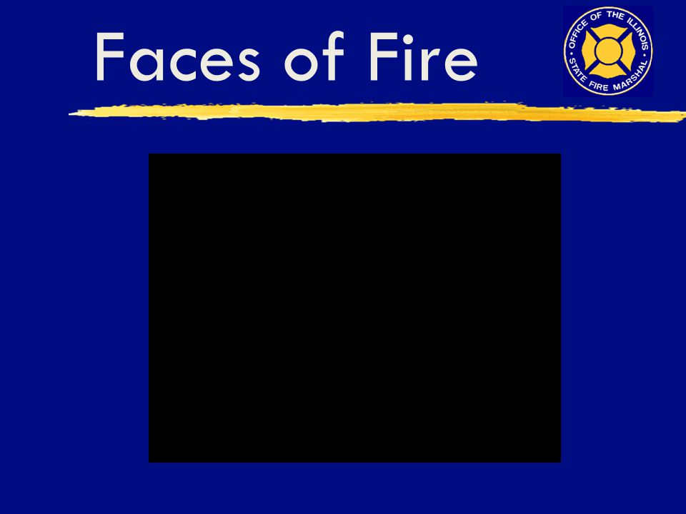 Faces of Fire