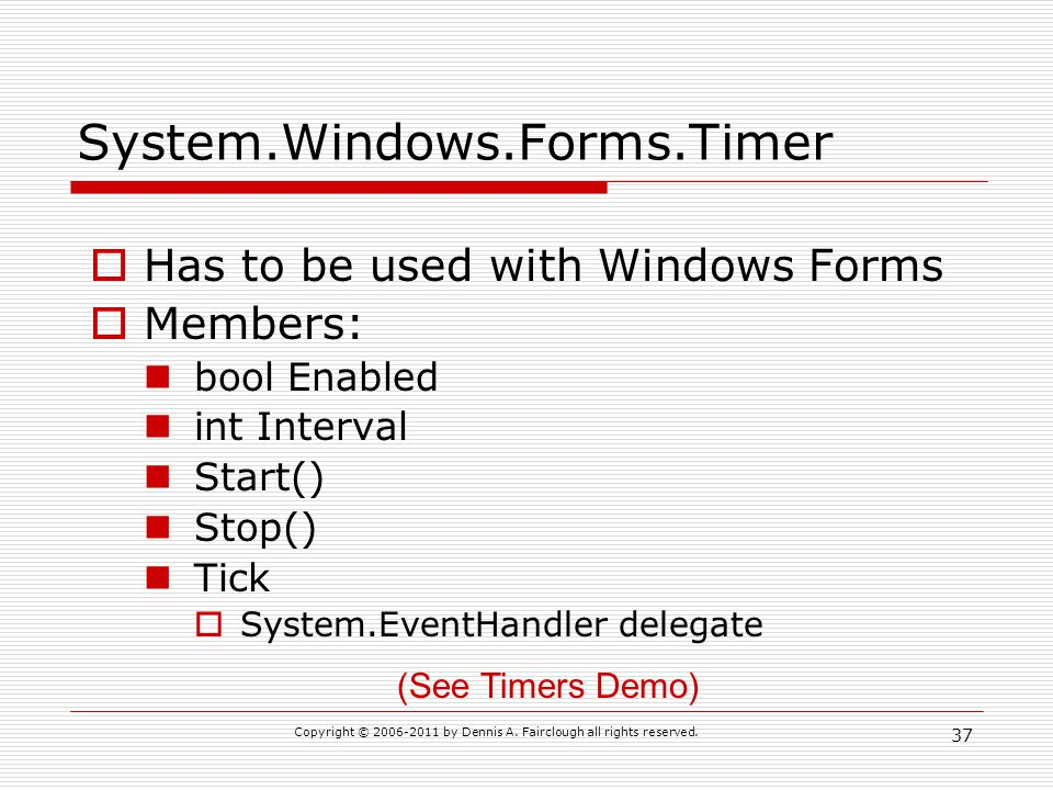 System.Windows.Forms.Timer