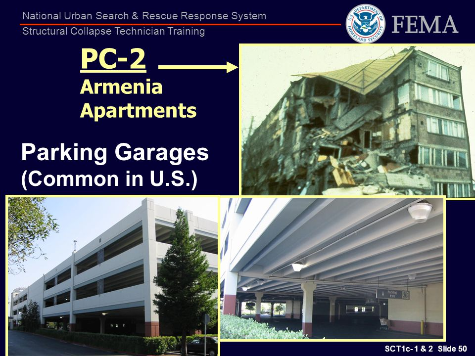 PC-2 Armenia Apartments