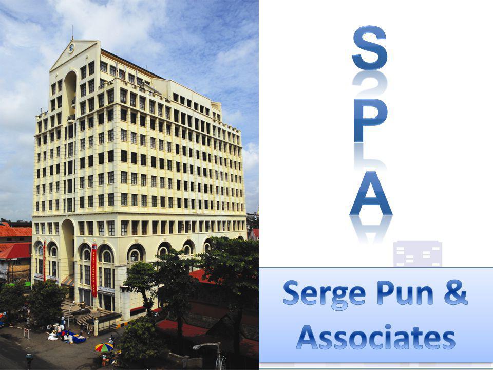 S P A Serge Pun & Associates