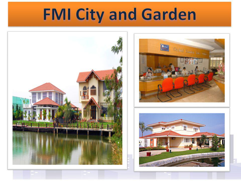 FMI City and Garden