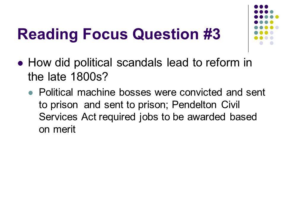 Reading Focus Question #3