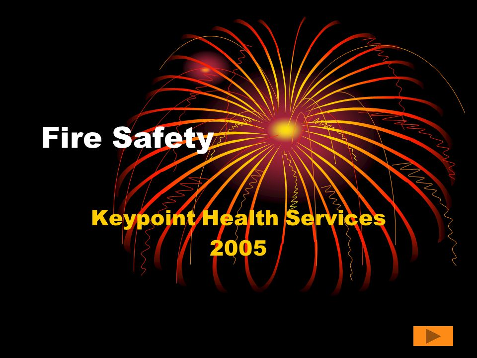 Keypoint Health Services 2005