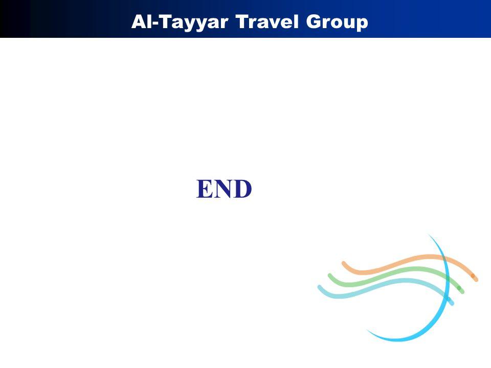 Al-Tayyar Travel Group