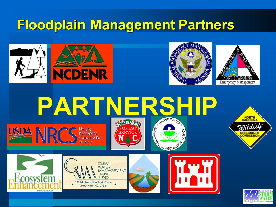Floodplain Management Partners