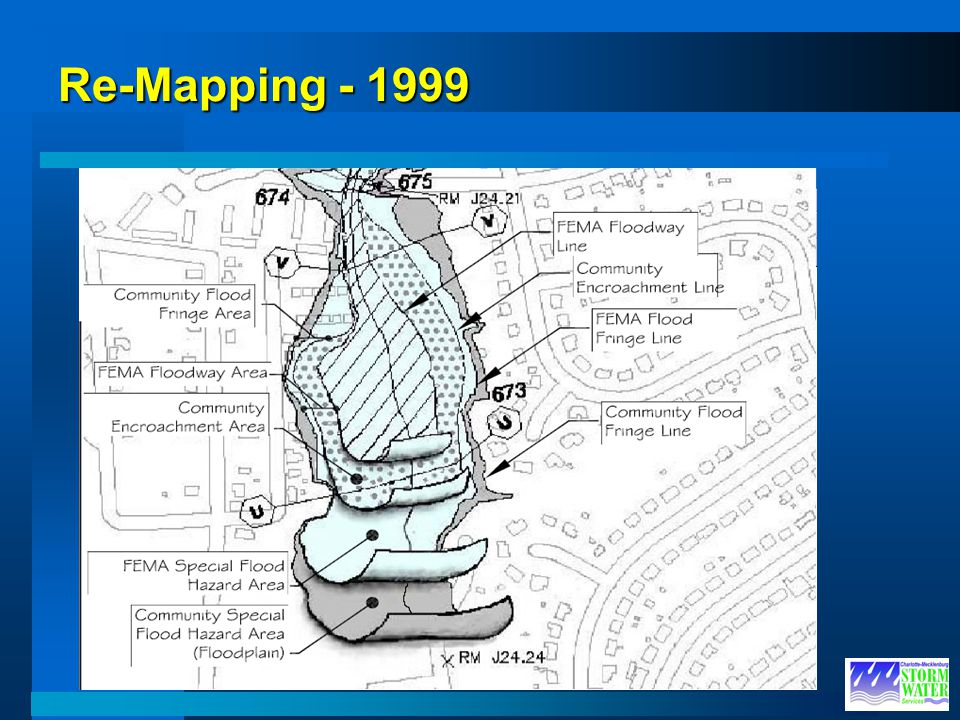 Re-Mapping - 1999