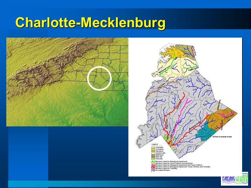 Charlotte-Mecklenburg
