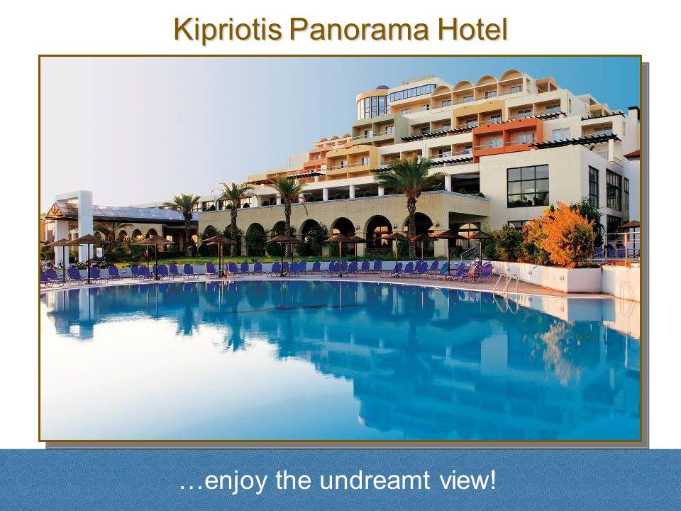 Kipriotis Panorama Hotel