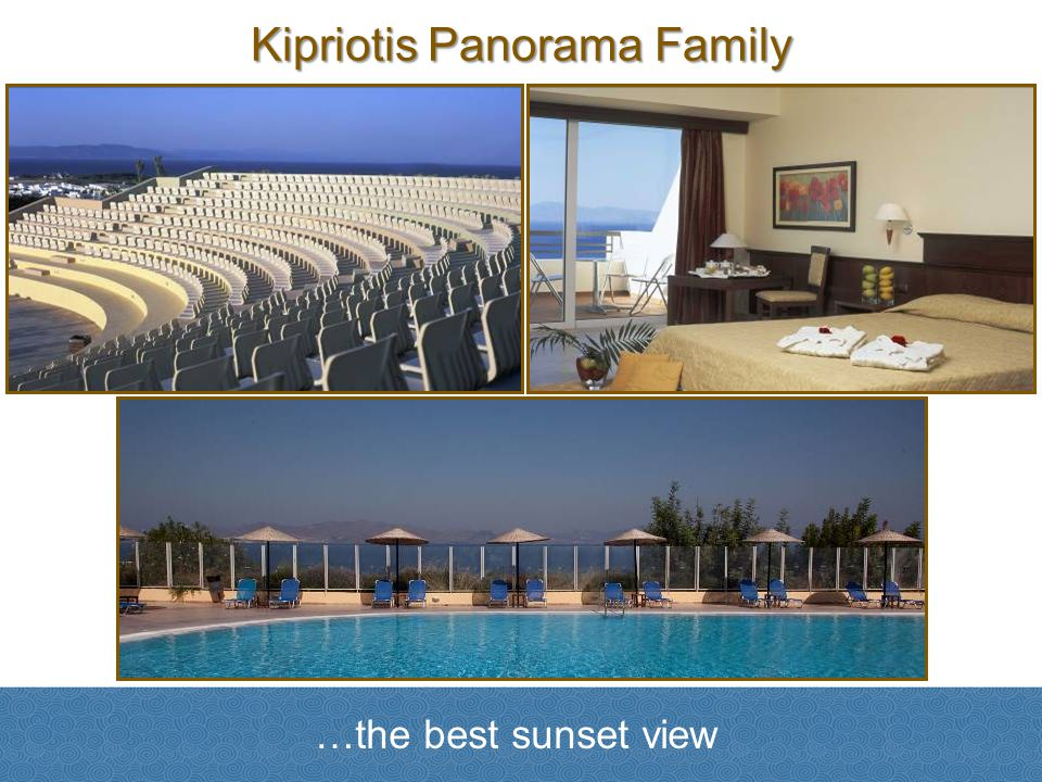 Kipriotis Panorama Family