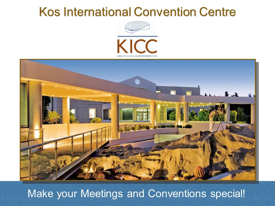 Kos International Convention Centre