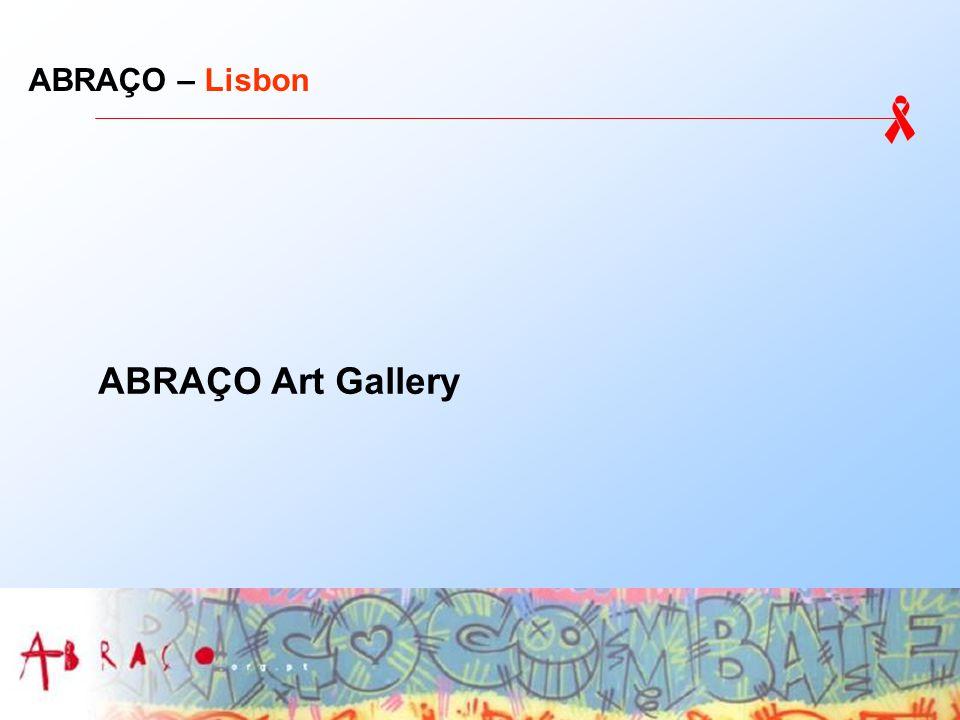 ABRAÇO – Lisbon ABRAÇO Art Gallery