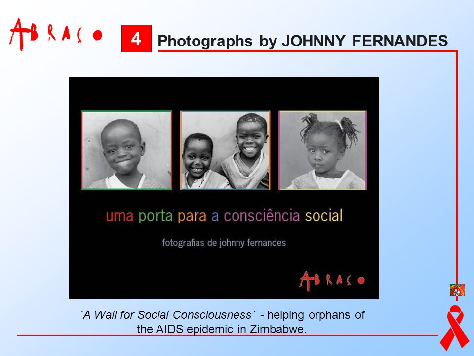 4 Photographs by JOHNNY FERNANDES