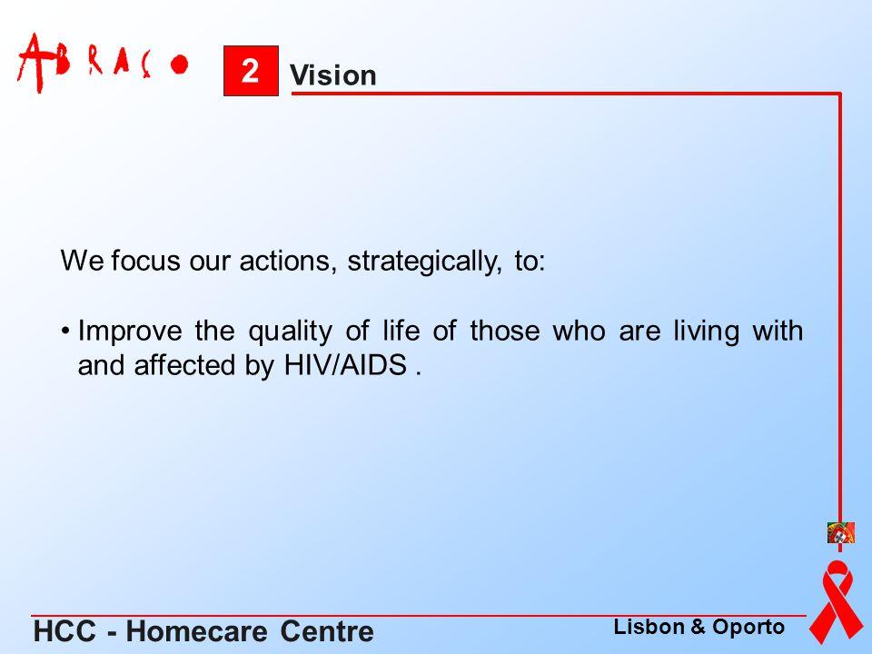 2 HCC - Homecare Centre Vision