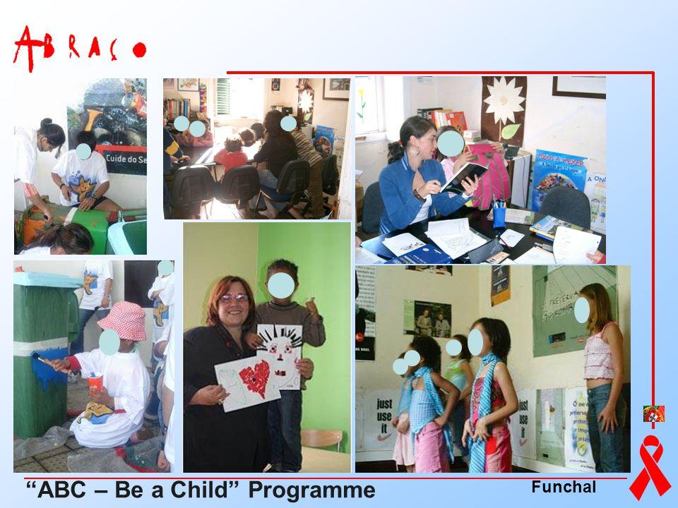 ABC – Be a Child Programme