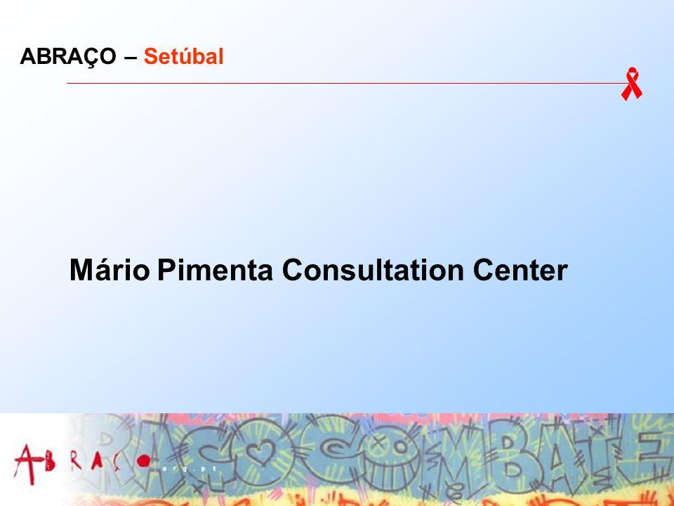 Mário Pimenta Consultation Center