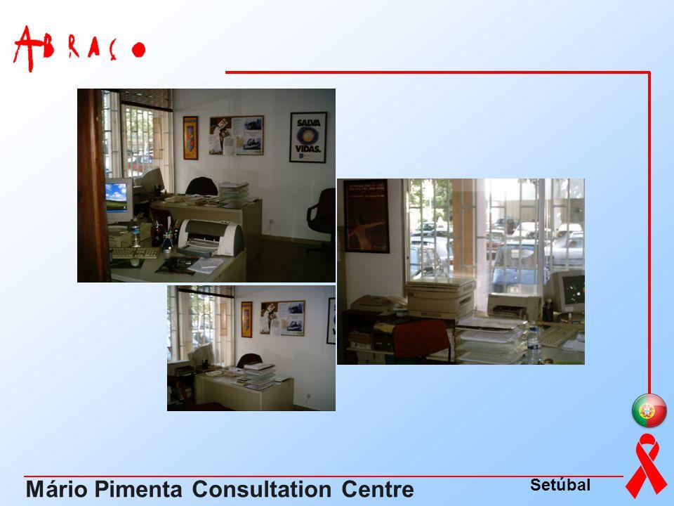 Mário Pimenta Consultation Centre