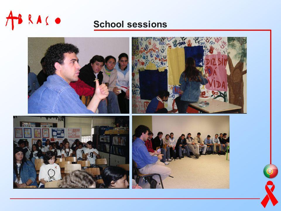 School sessions