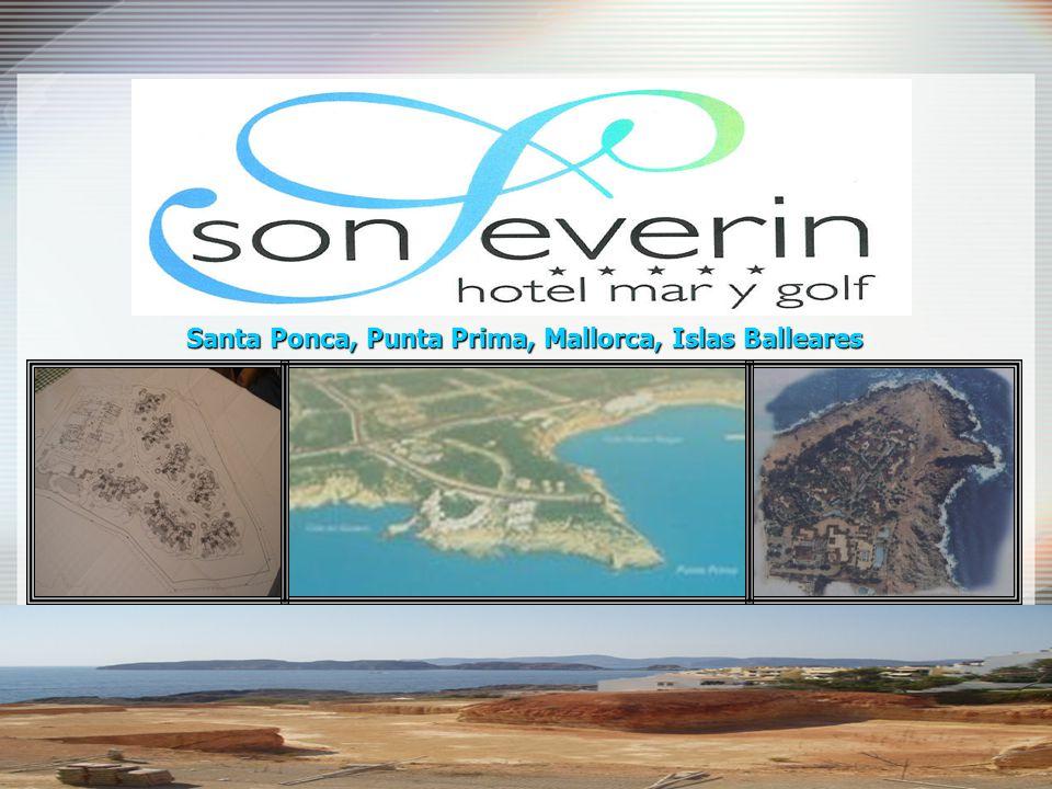 Santa Ponca, Punta Prima, Mallorca, Islas Balleares