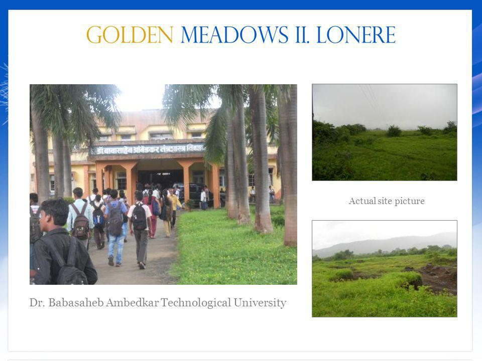 Dr. Babasaheb Ambedkar Technological University