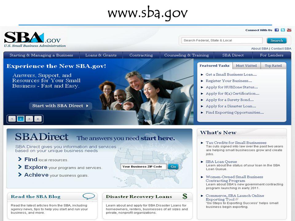 www.sba.gov