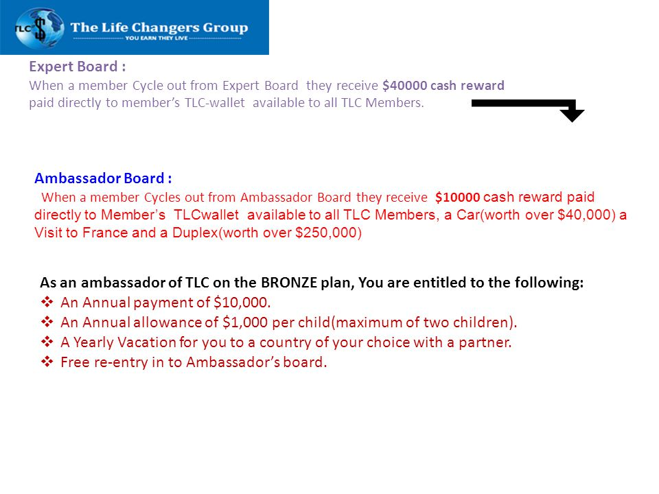 An Annual allowance of $1,000 per child(maximum of two children).