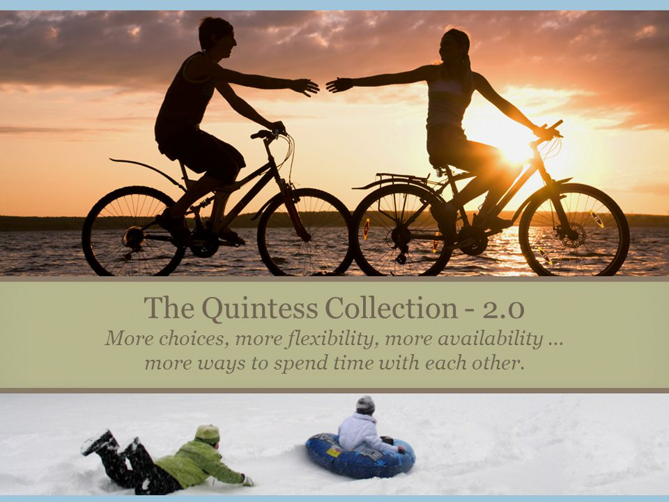 The Quintess Collection - 2