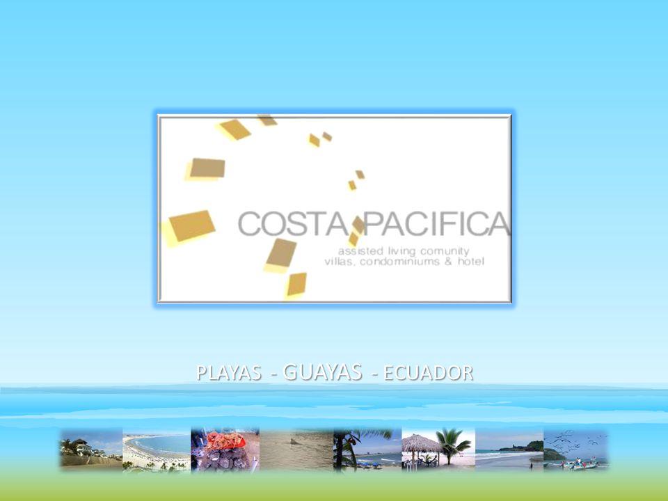 Playas - Guayas - Ecuador