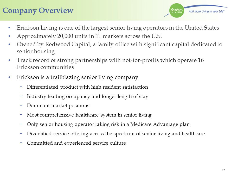 Industry Leading Results