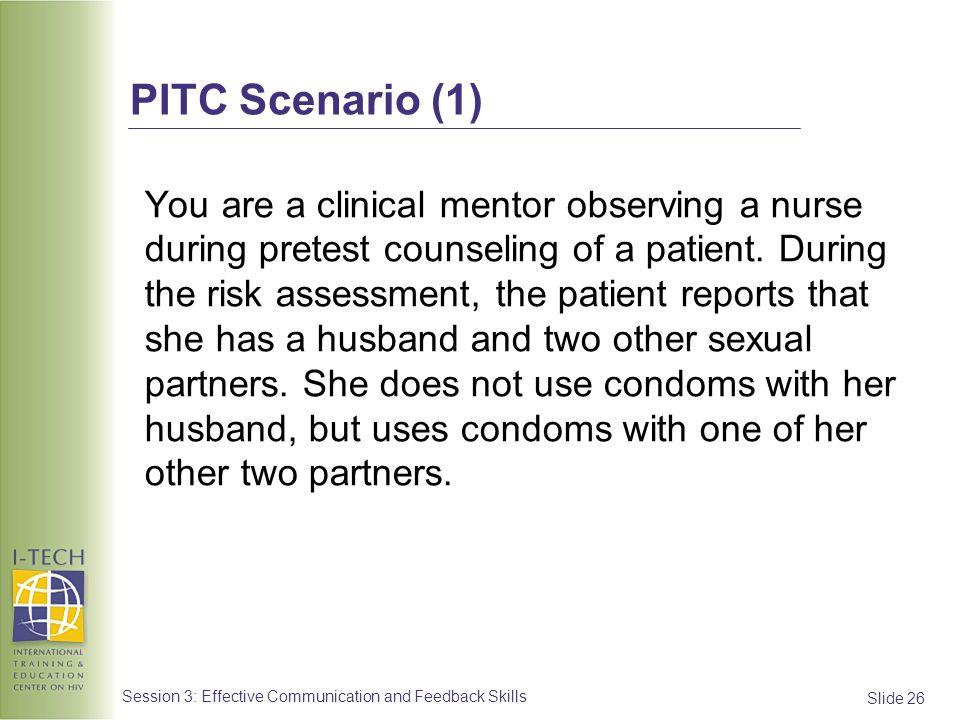 PITC Scenario (1)