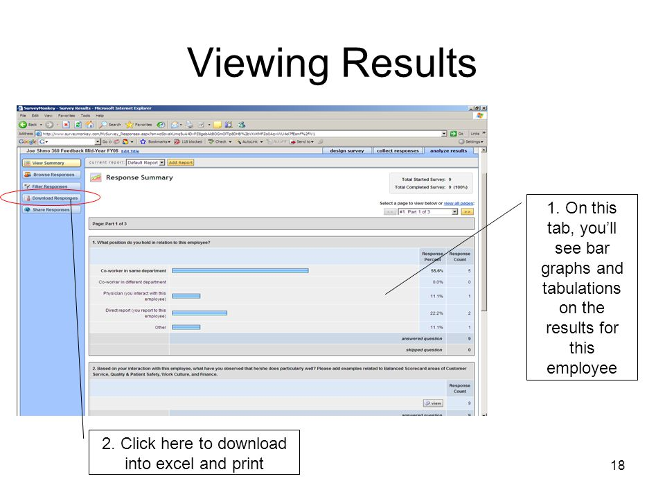 2. Click here to download into excel and print