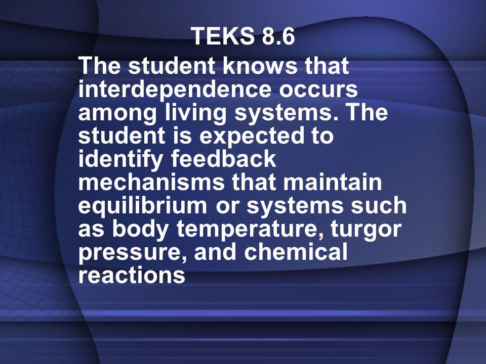 TEKS 8.6