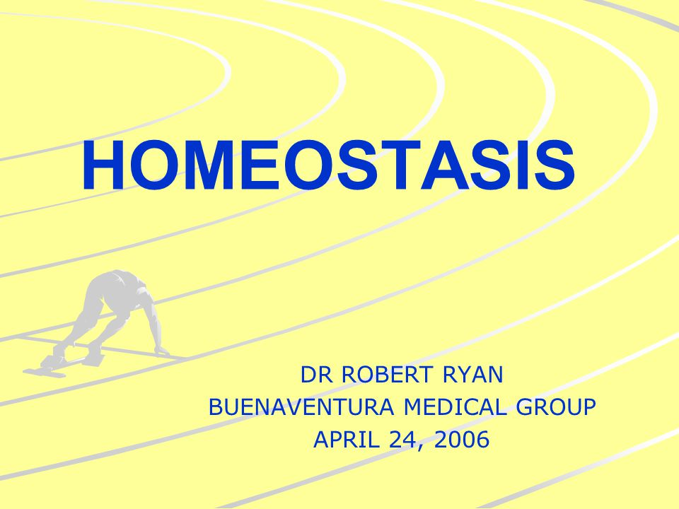 DR ROBERT RYAN BUENAVENTURA MEDICAL GROUP APRIL 24, 2006