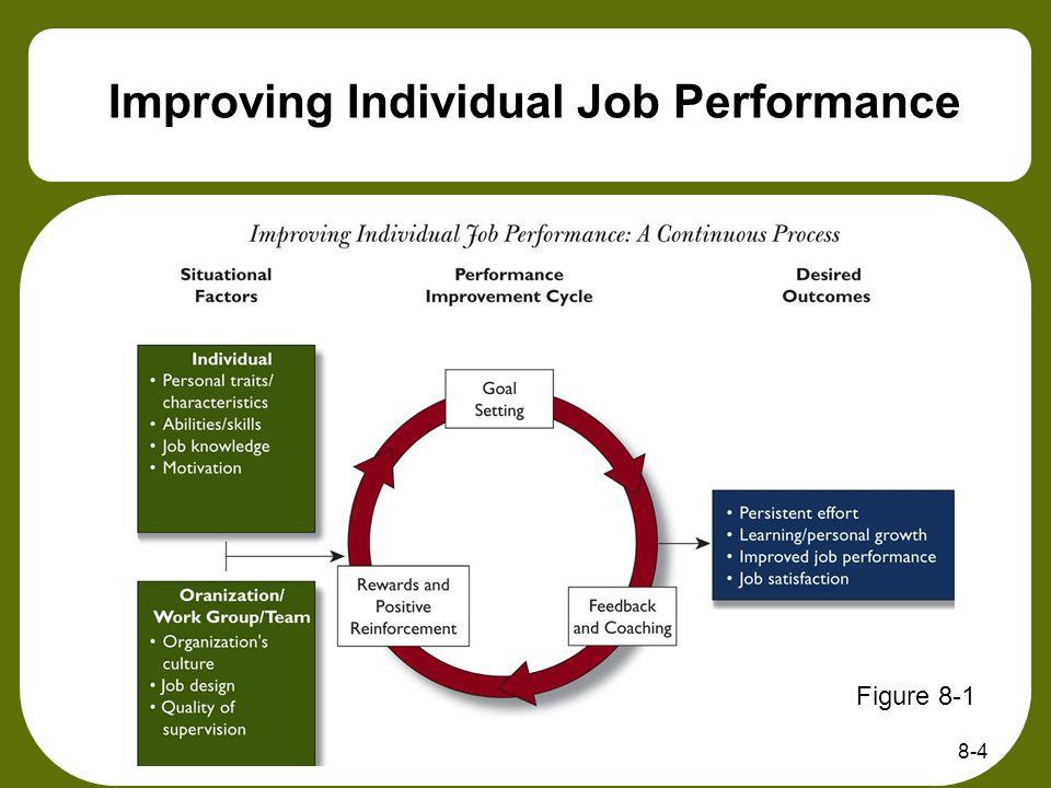 Improving Individual Job Performance