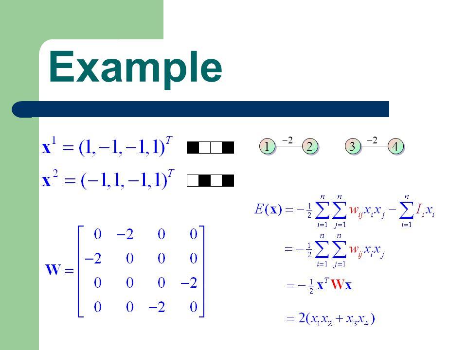 Example 1 2 3 4 2