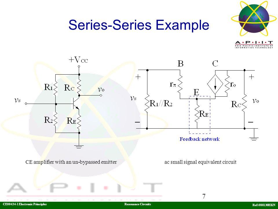 Series-Series Example