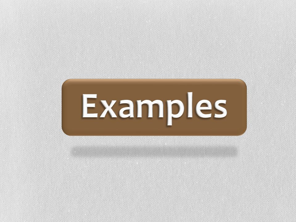 Examples 24
