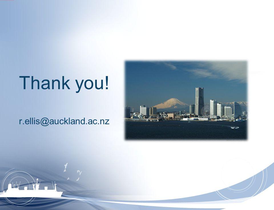 Thank you! r.ellis@auckland.ac.nz